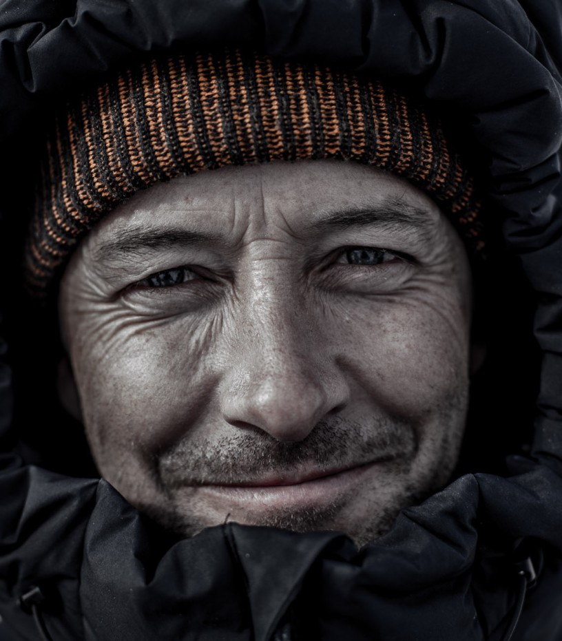 001: Ed Leigh/How To Live Your Life Through Snowboarding